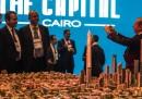 L'Egitto vuole costruire una nuova capitale