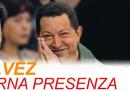 Il Venezuela ricorda Chávez sul Corriere