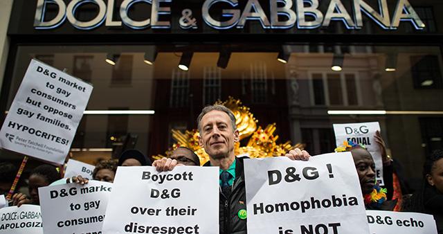 La questione Dolce e Gabbana passerà  - Il Post ff5608cc40a