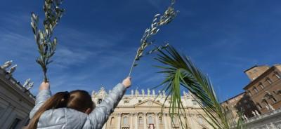 Domenica delle Palme, che cosa si festeggia
