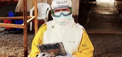 I tablet di Google per i medici che trattano ebola