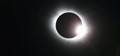 Le foto più belle dell'eclissi di sole