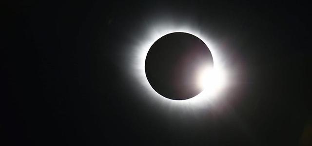 Foto Di Belle Più Sole Il Le Dell'eclissi Post knO8w0PX