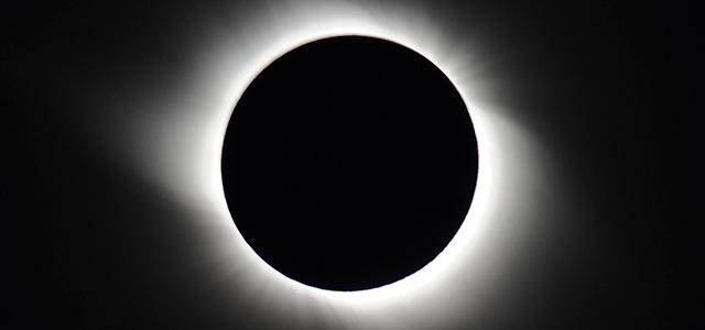 L'eclissi solare del 20 marzo