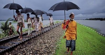 9 trucchi di Steve McCurry per scattare belle foto
