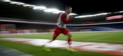 Gareth Bale, venuto dal futuro