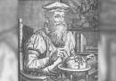 Gerardo Mercatore e la sue mappe