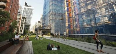 Breve storia della High Line