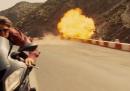 """Il trailer del nuovo """"Mission: Impossible"""""""
