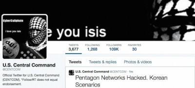 Dieci numeri sull'ISIS e Twitter