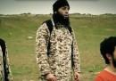 Cosa mostra il video dell'ISIS col bambino