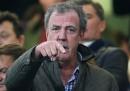 Jeremy Clarkson se l'è presa molto con BBC