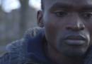 Il promettente velocista della Sierra Leone che vive per strada a Londra