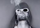 Il trailer del documentario su Kurt Cobain