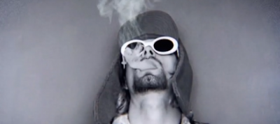 Il trailer del documentario su Kurt Cobain