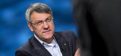 Maurizio Landini dice che non vuole fare il politico