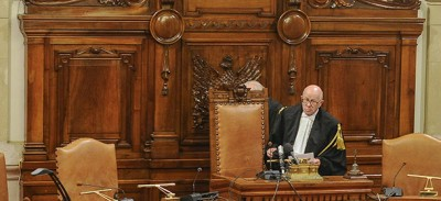 I giudici Esposito e Silvio Berlusconi