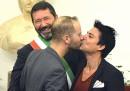 Cosa ha deciso il TAR sulle trascrizioni dei matrimoni omosessuali a Roma