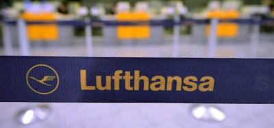 Lufthansa, prima e dopo l'incidente