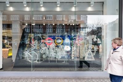 Negozio Google a Londra