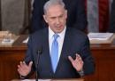 Il discorso di Netanyahu al Congresso