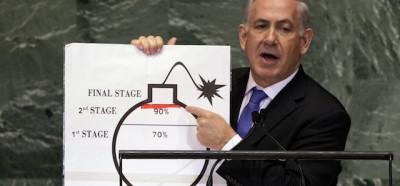 Netanyahu e l'Iran, una vecchia storia