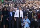 Il grande discorso di Obama a Selma