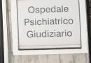 Oggi chiudono gli ospedali psichiatrici giudiziari (OPG), ma ci saranno tempi tecnici per il trasferimento delle persone interessate in altre strutture