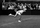 Great Britain Wimbledon Lea Pericoli