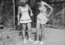 Tinling Tennis Fashions