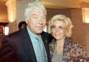 Lea Pericoli e i suoi 80 anni, 'tennis amore di una vita'