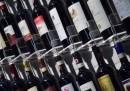 I numeri del vino italiano