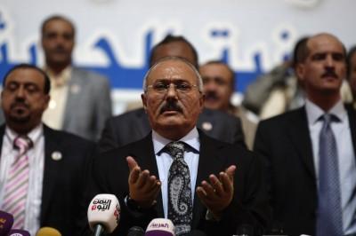 Ali Abdullah Saleh, l'ex presidente dello Yemen, è morto