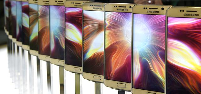 I nuovi Samsung Galaxy S6 - Il Post