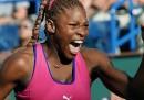 Il ritorno di Serena Williams a Indian Wells
