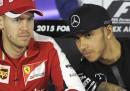 Formula 1, è cominciato il mondiale 2015