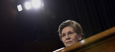Elizabeth Warren sfiderà Hillary Clinton?