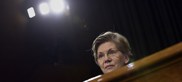 Elizabeth Warren sfiderà Hillary Clinton? - Il Post