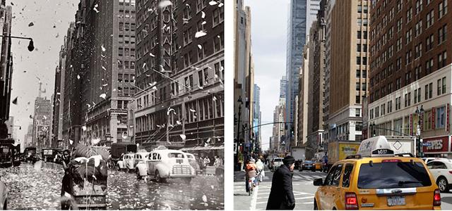 New York Anni 70.La New York Di Weegee 70 Anni Dopo Il Post