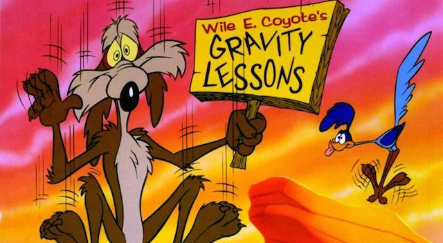 Le regole di wile e coyote beep arianna cavallo