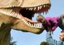 Noi e i dinosauri