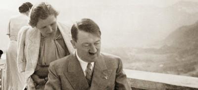 Il matrimonio di Adolf Hitler ed Eva Braun