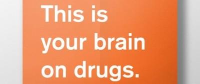 Gli effetti delle droghe, disegnati