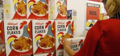 C'è una crisi dei Corn Flakes?