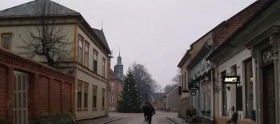 I jihadisti di Lisleby, in Norvegia