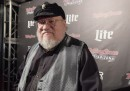 """George R.R. Martin ha pubblicato online un capitolo inedito di """"The Winds of Winter"""", il nuovo libro della saga da cui è tratta """"Game of Thrones"""""""