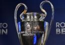 Juventus-Real Madrid, in semifinale di Champions League