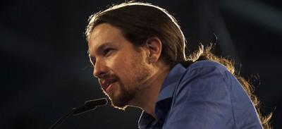 Da dove arriva Podemos?