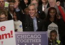 Rahm Emanuel è stato rieletto sindaco di Chicago
