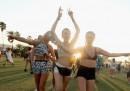 Il primo weekend del Coachella